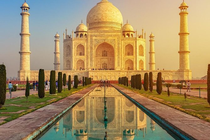 Same Day Agra Tour From Delhi By Car photo 8