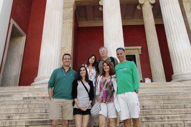 Private - Skip the Line- Ancient Athens Tour (Including Acropolis)