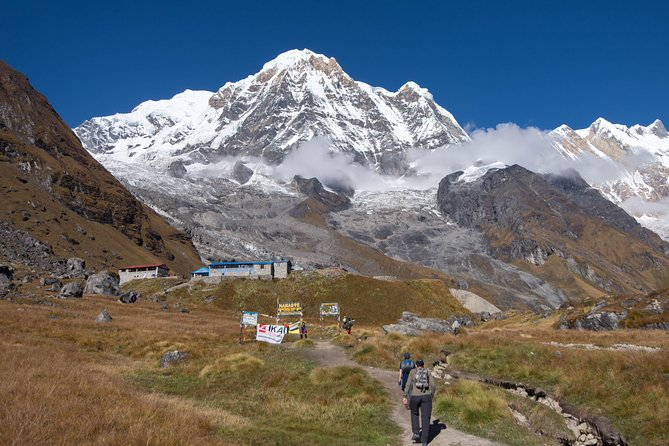 14-Day Private Annapurna Base Camp Trek