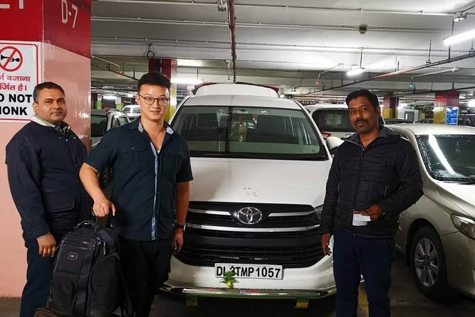 Delhi Jaipur Agra Khajuraho with Varanasi 10 Days Package-Tourist Drivers India