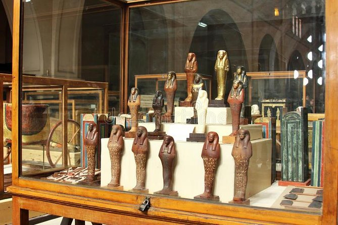 Private Tour: Egyptian Museum photo 4