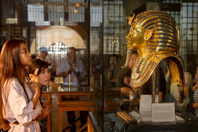 Private Tour: Egyptian Museum photo 7