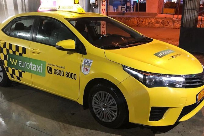 Best Taxi Company in Town. Best Prices Guaranteed. Multilingual Drivers.