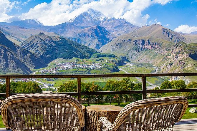 5 Day Private Tour In Georgia From Tbilisi