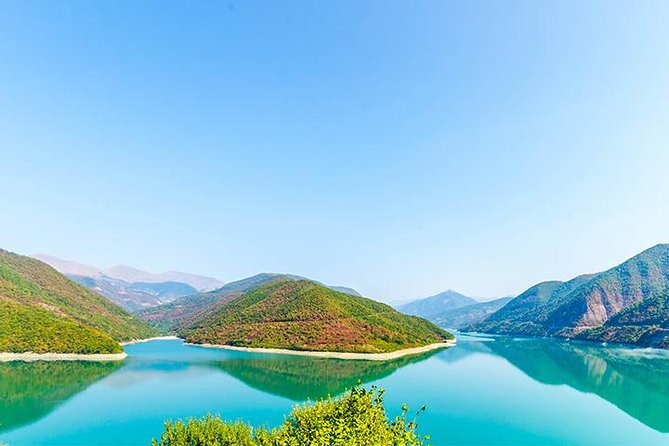 4 Full days in Georgia with free aiport transfers