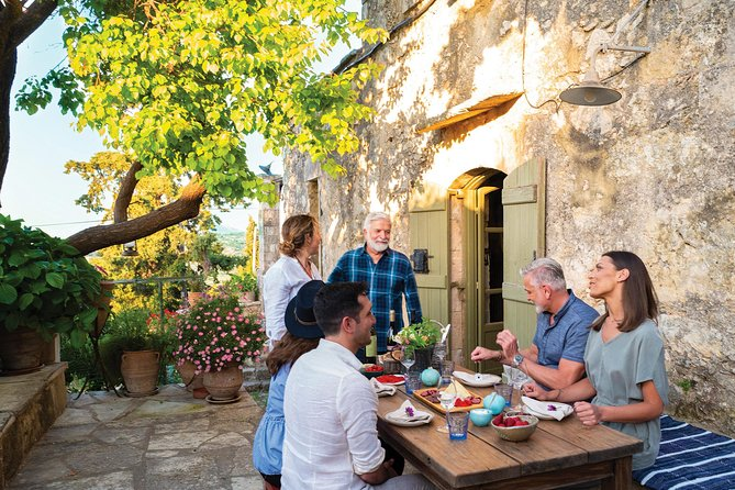 Private Wine, Food and Art Adventure Tour