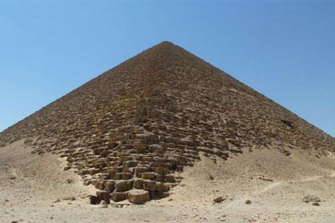 Private Tour: Giza Pyramids, Sphinx, Memphis, Dahshur