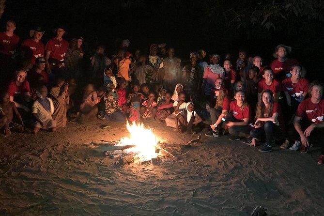 4 Days Safari to Mole park and Wechiau Hippos