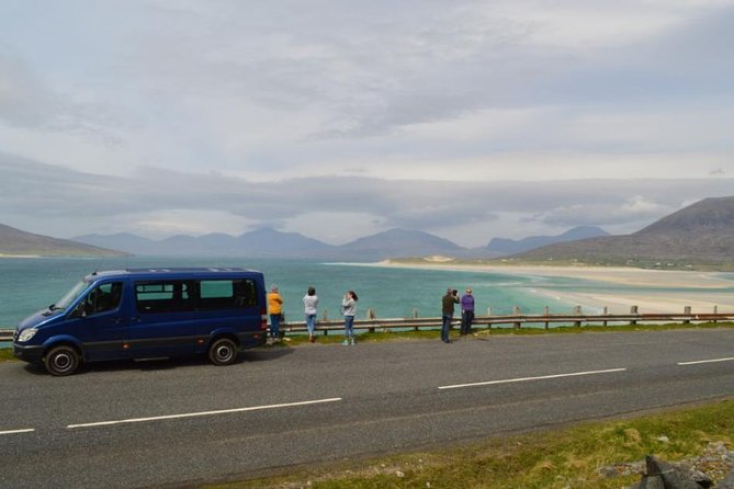 3 Day Isle of Lewis and Harris Private Tour
