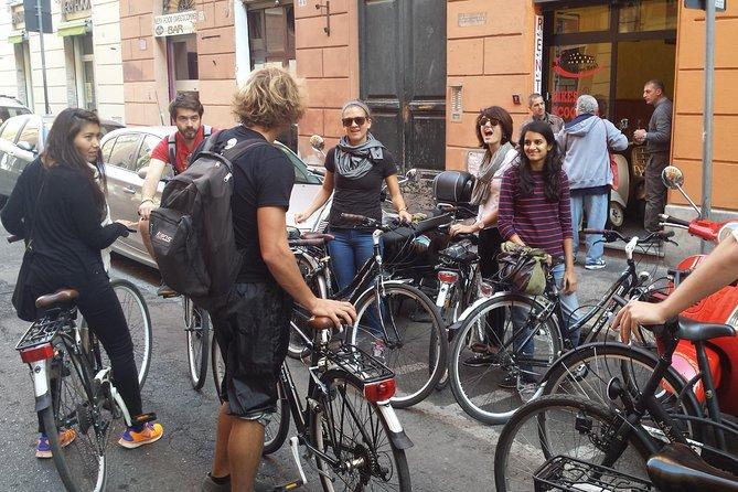 Rome City Bike & E-Bike Daily Rental
