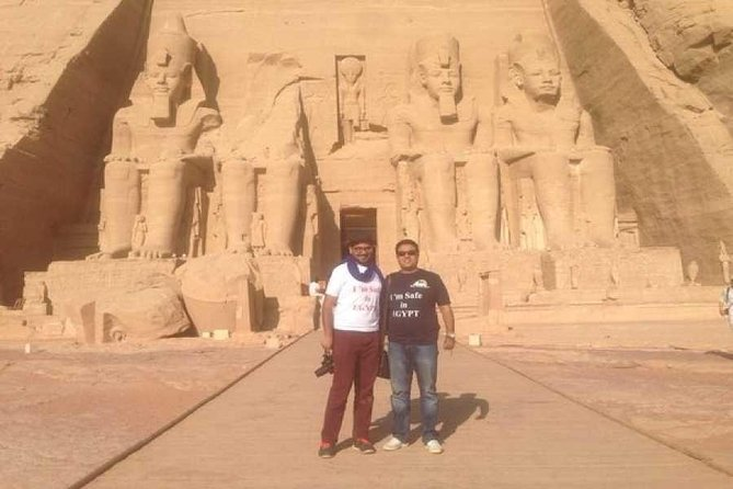 Private One Day Tour To Abu Simbel From Cairo Via Aswan