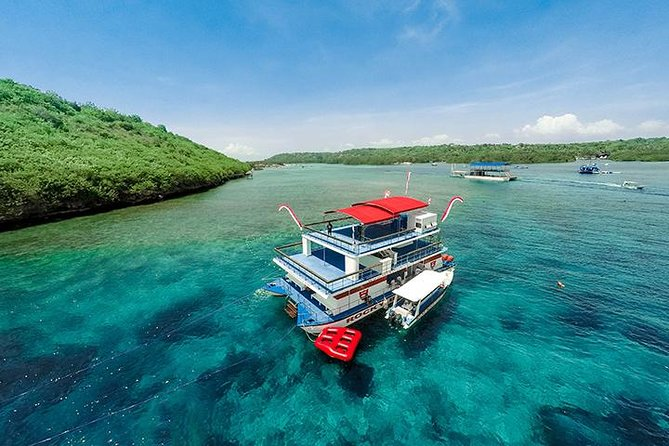 Lembongan Beach Club Half Board Cruise Package photo 4