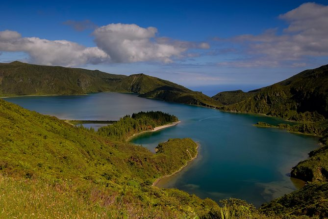 Fire Tour - Lagoa do Fogo