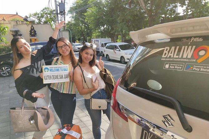 Bali Private Car Rental
