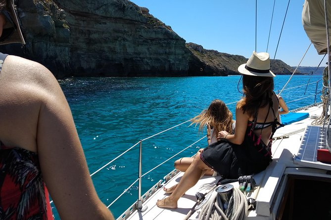 Private trip boat sail with local skipper 4-5 hours_Mallorca
