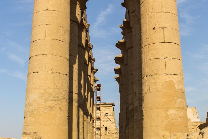 Luxor Private Full-Day Tour: Explore the East and West Banks of Luxor. photo 1