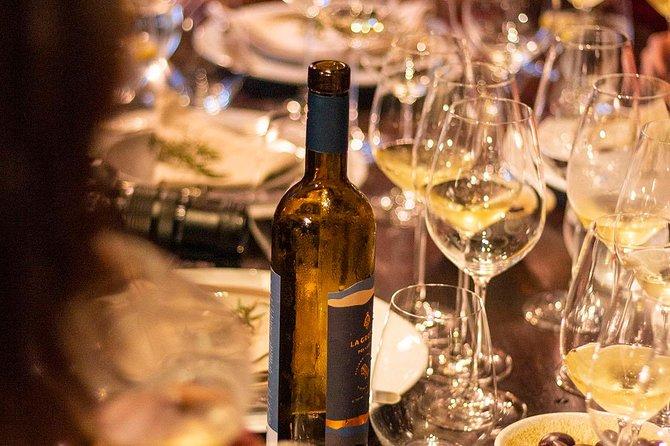 Private Wine, Dine & Live Music Tour