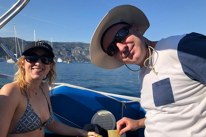 Private Riviera Boat Cruise with Captain - up to 4 people photo 7
