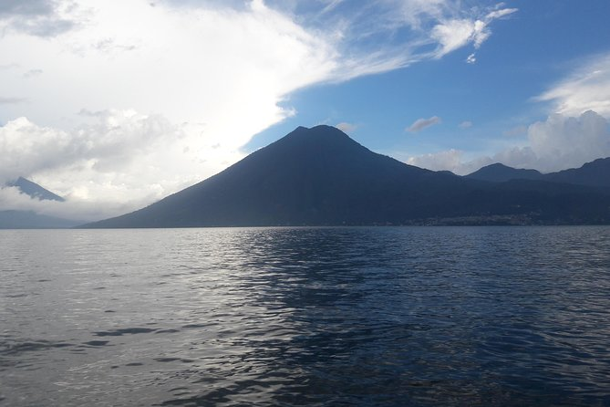 Lake Atitlan one day from Antigua
