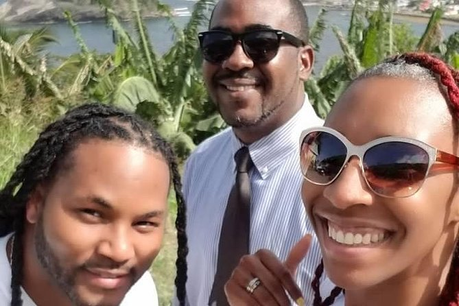 St lucia (UVF)Airport Transfers Round-trip - MGM Tour and Travel