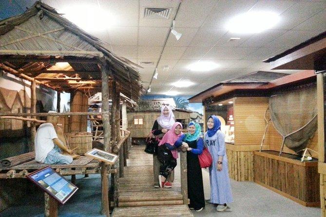 Kampong Ayer Heritage Tour