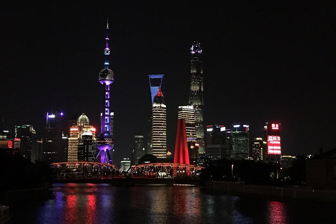 Discover The Bund In-depth photo 6