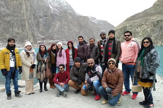 9 Days Tour to Gilgit, Pakistan photo 6