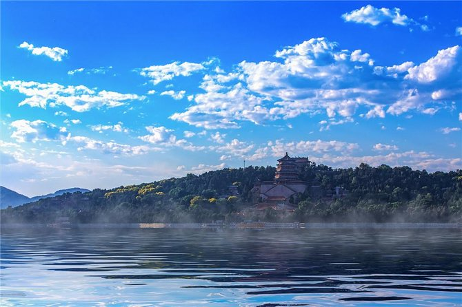Special Offer: Summer Palace with Best Tour Guide