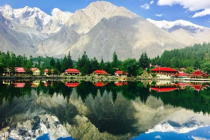 8 Days Tour to Skardu and the Meadows photo 1
