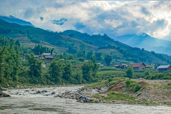 Sapa, Muong Hoa Valley - 1 Day Hiking & Cultural Experience