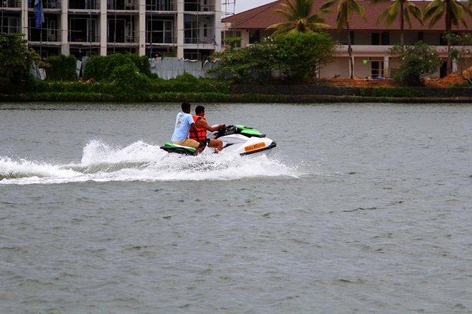 Snorkeling and water sports Day Tour at Hikkaduwa & Bentota
