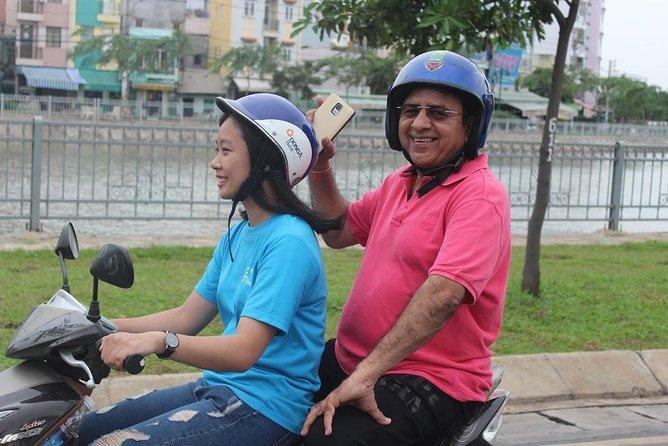 Saigon Motorbike City Tour