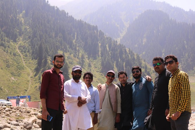 4 Days Tour To Naran Kaghan photo 2