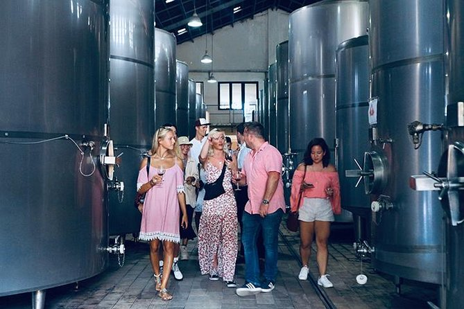 Bali Winery Tour and Wine Tasting with Private Transfer