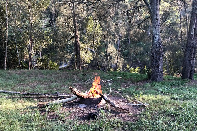 5 day Kayak Adventure down Hawkesbury River photo 27
