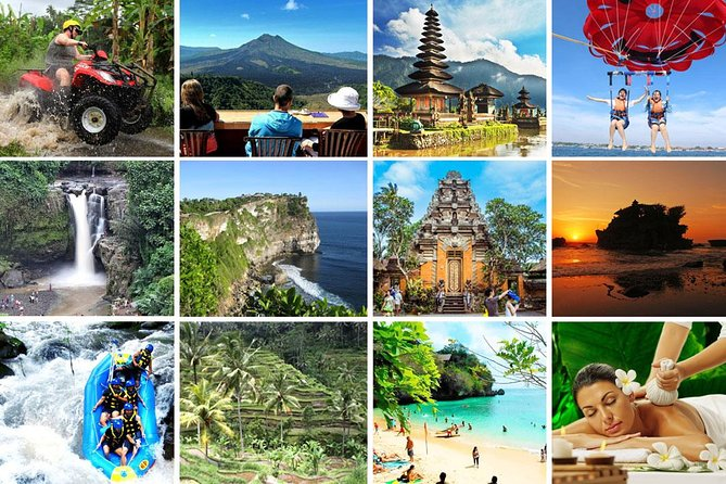 Bali Car Charter with English Speaking Driver : Go as your own trip in Bali