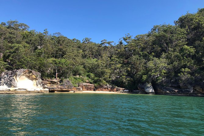 5 day Kayak Adventure down Hawkesbury River photo 30