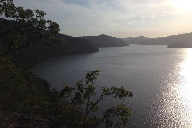 5 day Kayak Adventure down Hawkesbury River photo 4