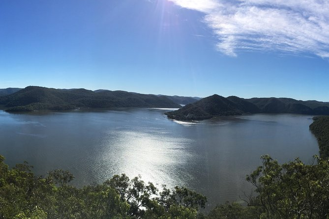 5 day Kayak Adventure down Hawkesbury River photo 15