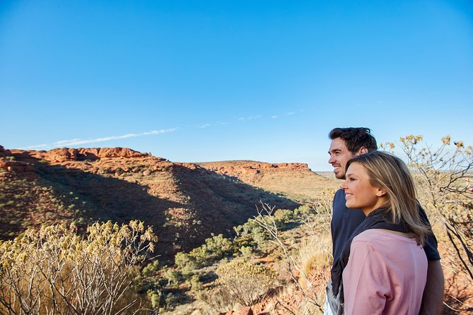 2-Day Uluru (Ayers Rock) and Kings Canyon Tour from Alice Springs photo 4