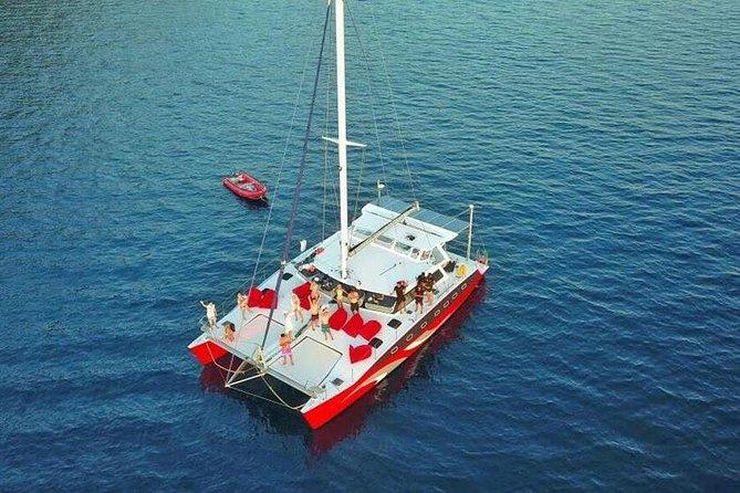 Private Luxury Catamaran Cruise El Nido (2021)