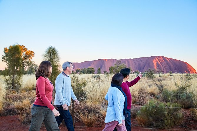 2-Day Uluru (Ayers Rock) and Kings Canyon Tour from Alice Springs photo 6