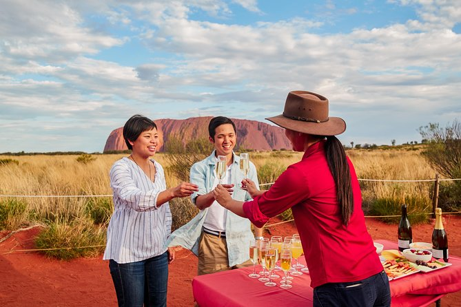 2-Day Uluru (Ayers Rock) and Kings Canyon Tour from Alice Springs photo 7