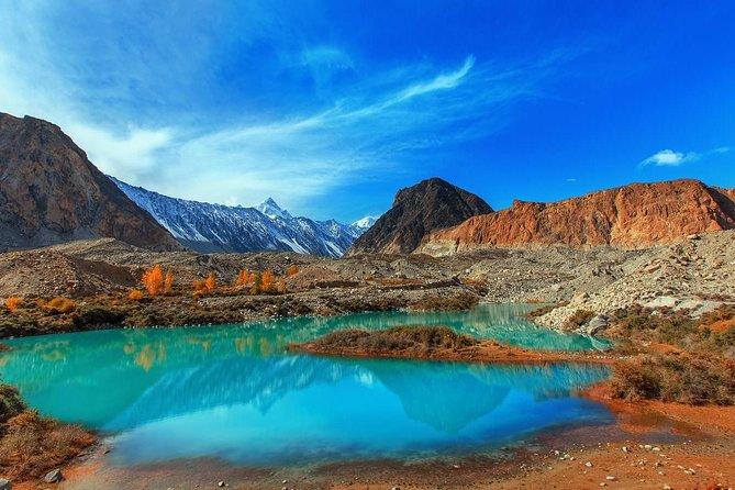11 Days Trek Nanga Parbat Base Camp & Hunza Gojal Valley