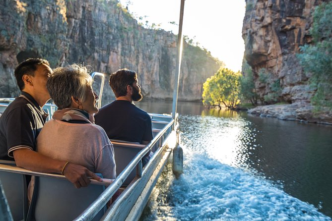 5-Day Inspiring Ancient Kakadu: 4WD Journey from Darwin