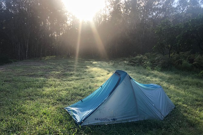 Kayak Camping Adventure to Marramarra Orchard photo 7