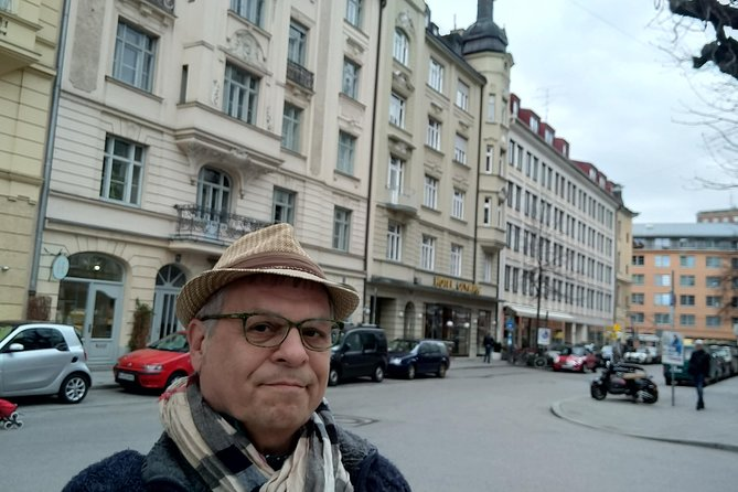 Paul's Private Tour in Munich old City photo 3
