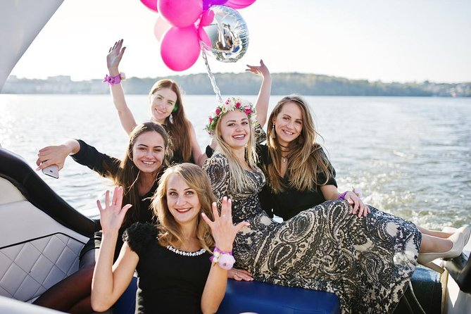 Charter 1 Portofino - Hen party with boat tour in the Ligurian Riviera
