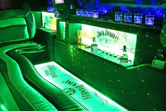 Limo rent in Vilnius photo 10