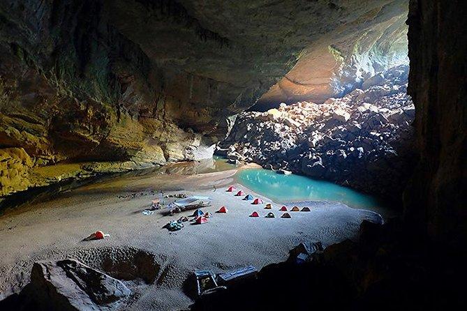 Day tour Phong Nha cave - Paradise cave